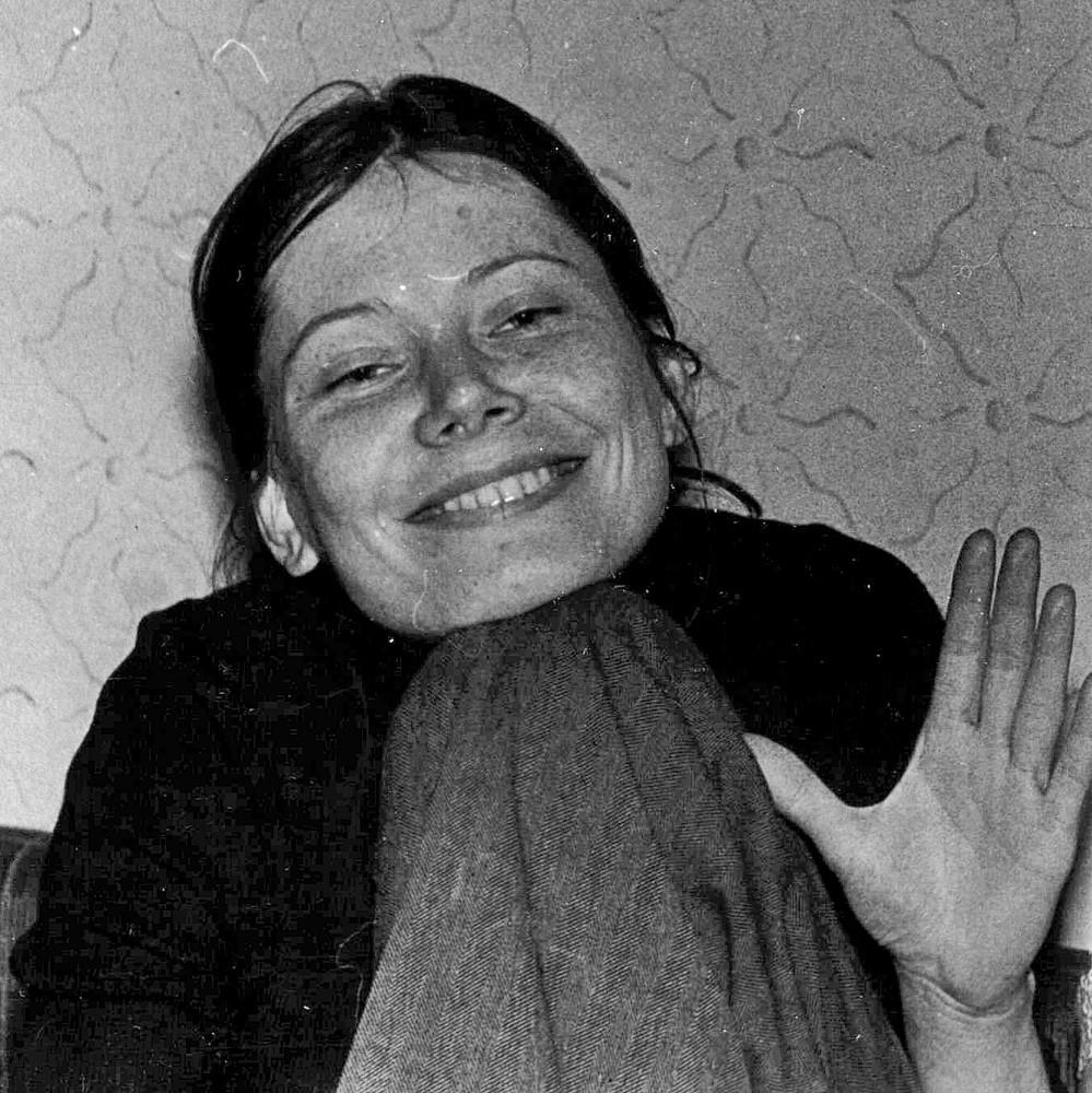 Лидия Блинова