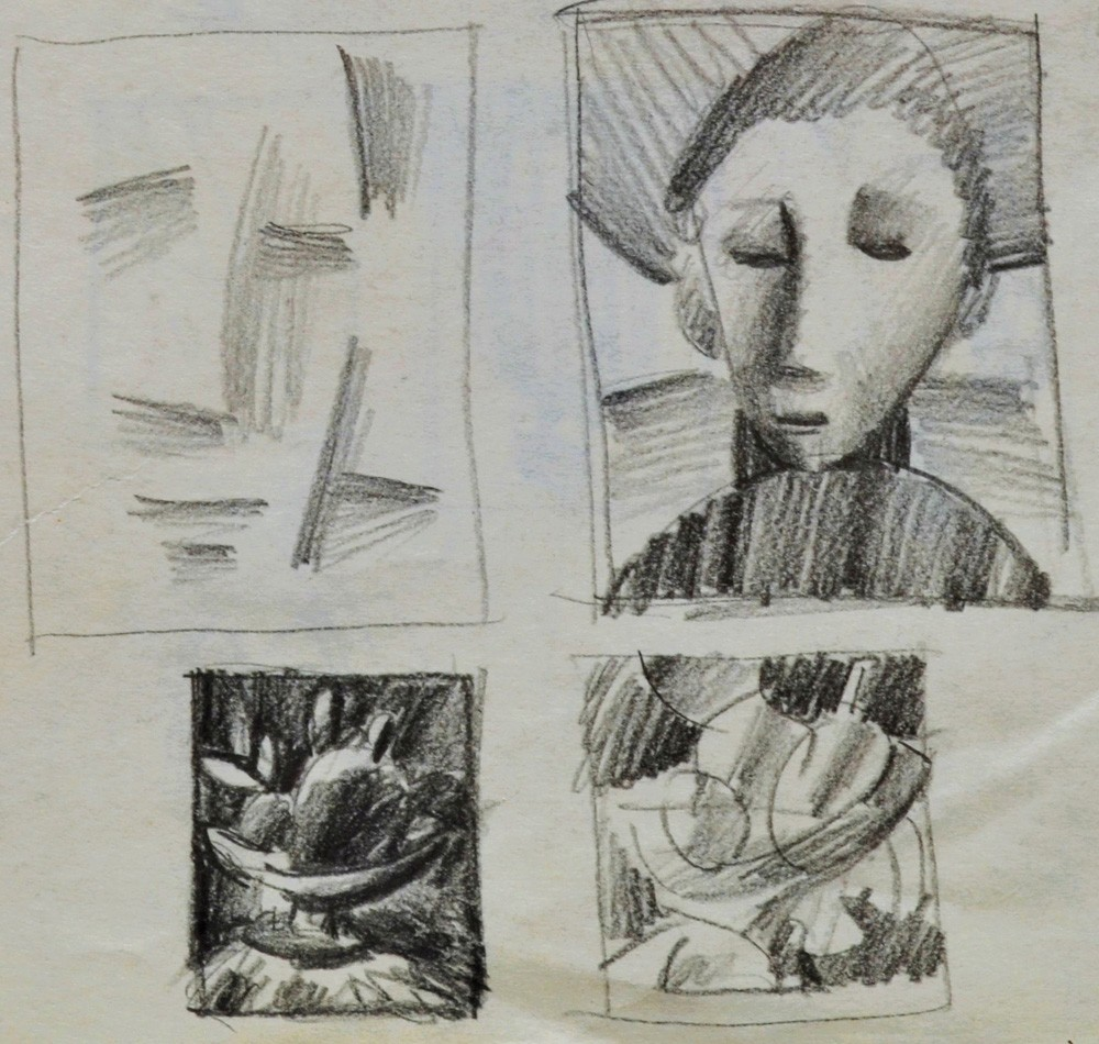 рисунки Блиновой
