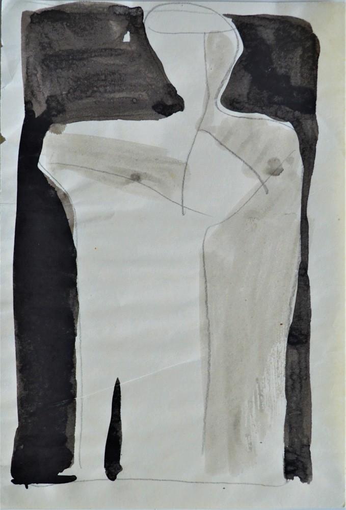 рисунок Лидии Блиновой