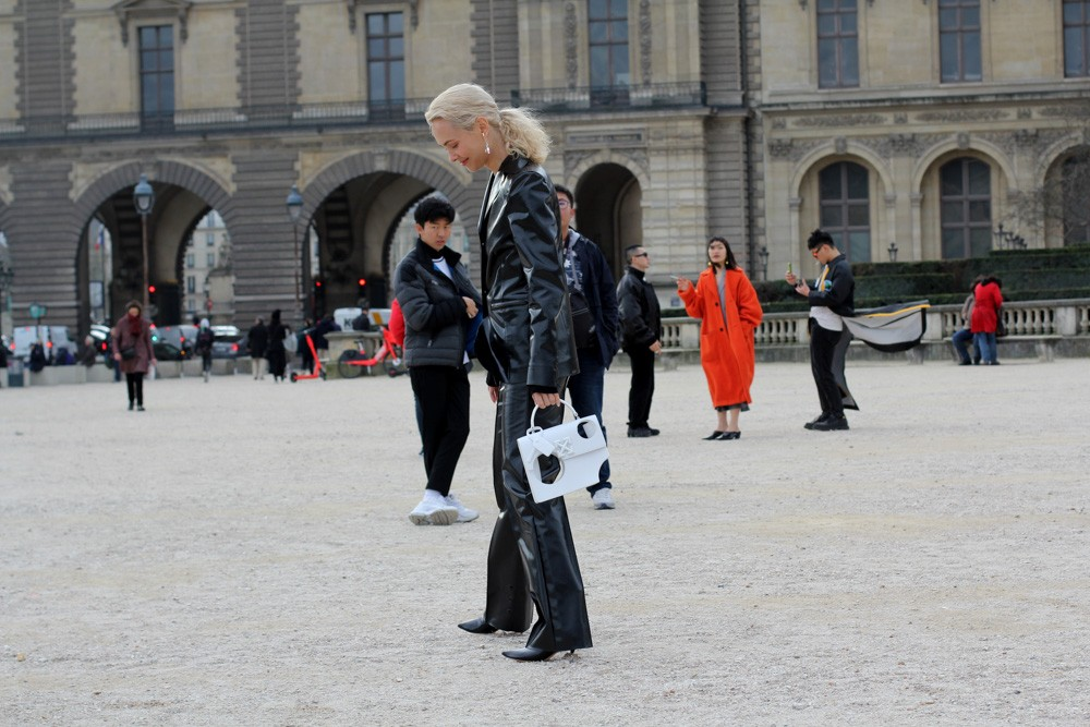 Paris Fashion Week Men's 2020