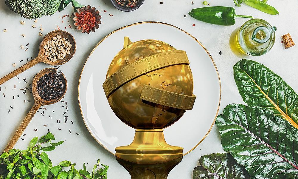 Веганское меню, награда Тому Хэнксу и суперзвезды: каким будет «Золотой Глобус»?