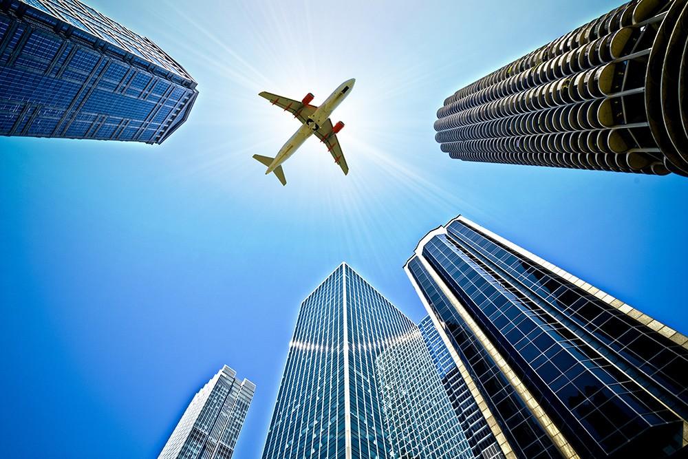 Прямые авиарейсы свяжут Казахстан и США