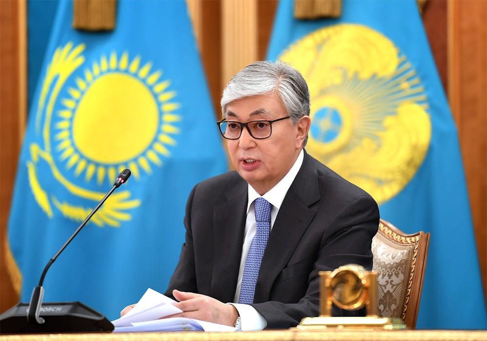 Касым-Жомарт Токаев поручил уделить особое внимание укреплению оборонного потенциала Казахстана