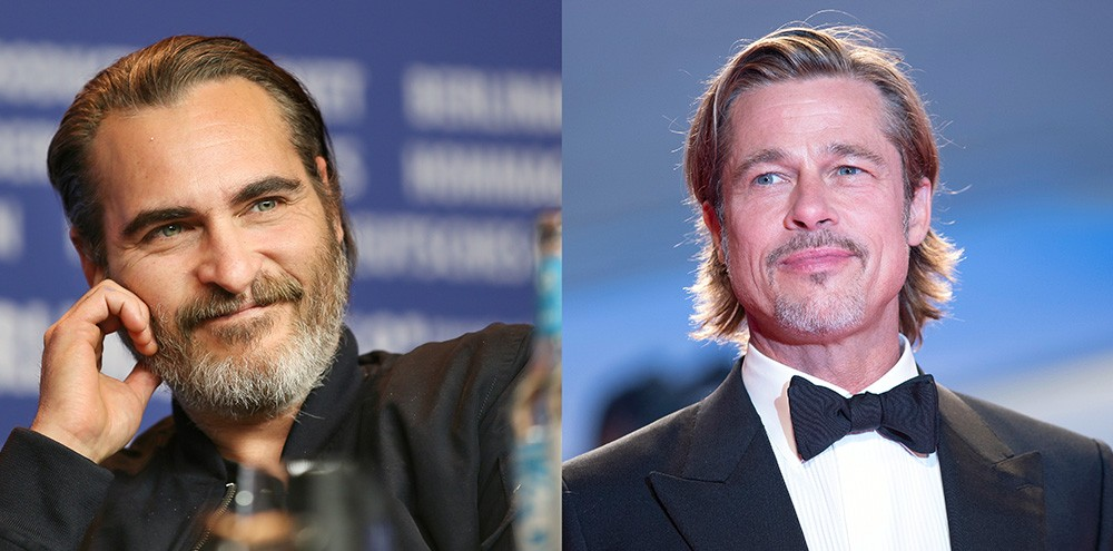 Феникс заявил, что вдохновлялся ДиКаприо 25 лет, а Питт, что обновит Tinder: о чем говорили на премии Гильдии киноактеров США