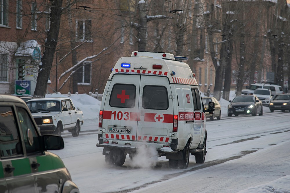 В Казахстане 38 человек госпитализировали с подозрением на коронавирус
