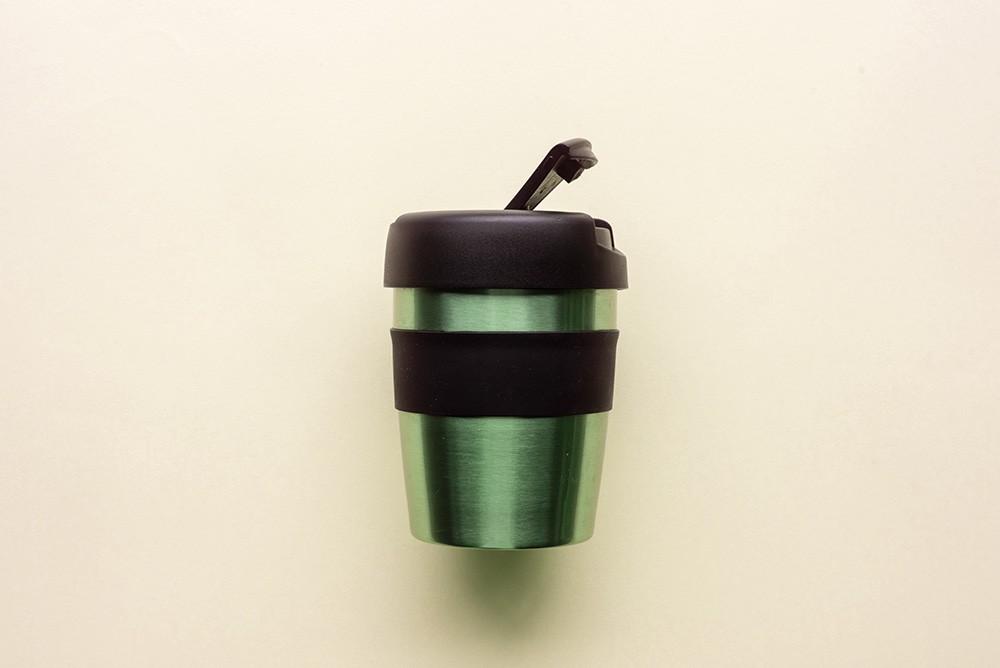 Новый стартап: стаканы в аренду