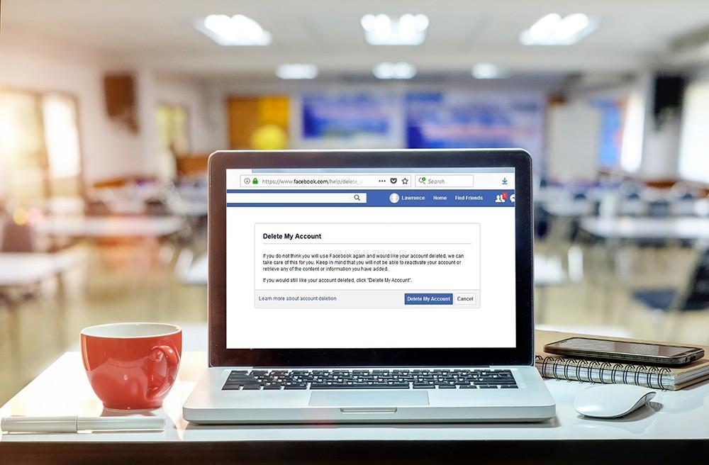Соцсети могут нанести урон бизнесу и личной жизни