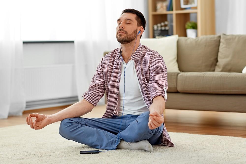 Бизнес на йоге: приложения для медитации принесли в прошлом году создателям $195 млн
