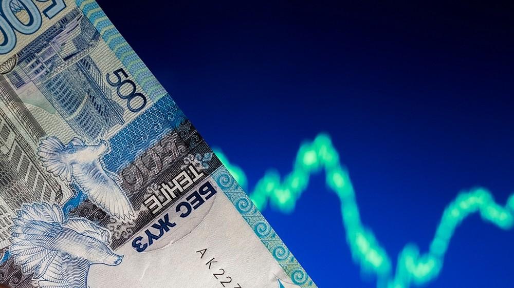 Казахстан занял последнее место в рейтинге по росту минимальной заработной платы