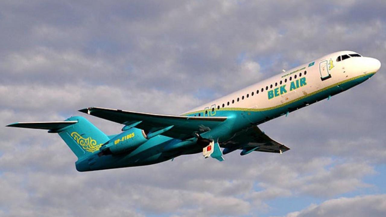 В работе Bek Air выявлено множество нарушений