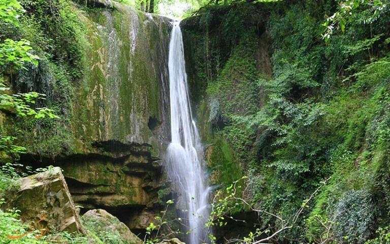 Гирканские леса ЮНЕСКО в Иране