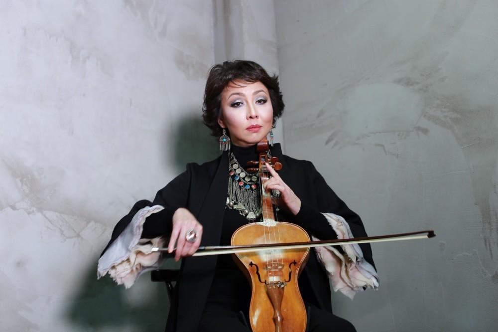 Газиза Габдрахимова