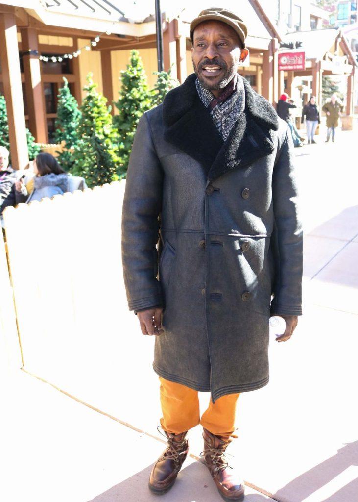 Дубленки снова в моде: репортаж с Sundance Film Festival