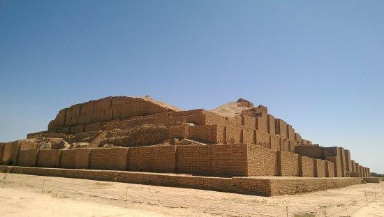 Гайд по объектам всемирного наследия ЮНЕСКО в Иране