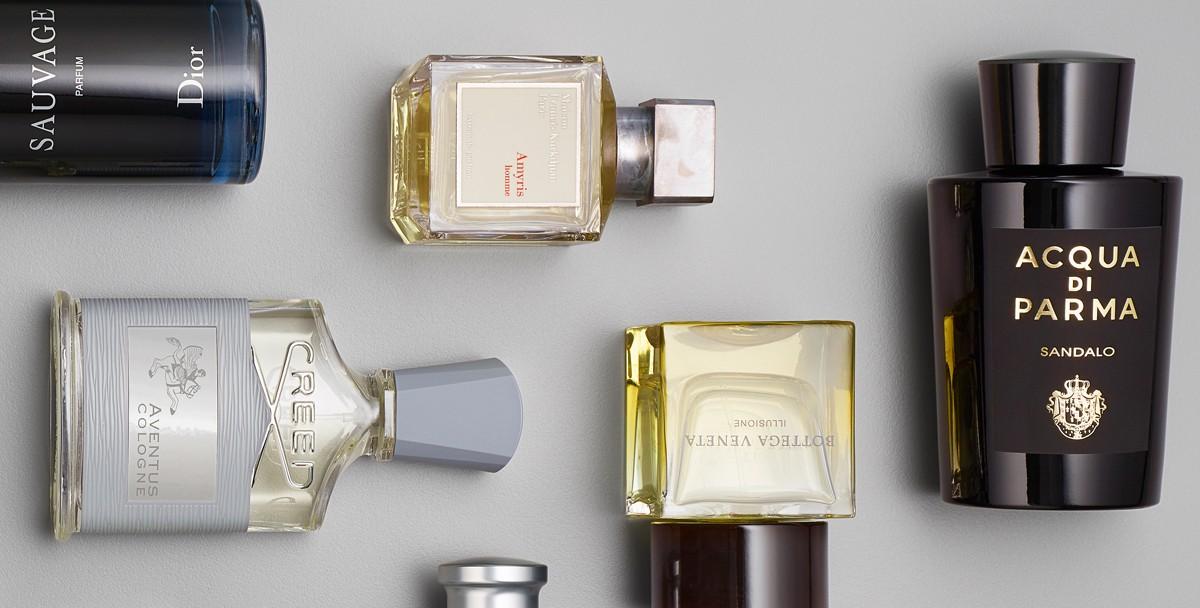 Creed, Boss, Dior, Bottega и другие ароматы месяца