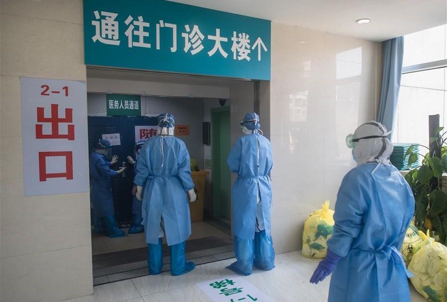 Коронавирусом можно заразиться повторно: в Китае 195 новых случаев вируса у тех, кто уже переболел