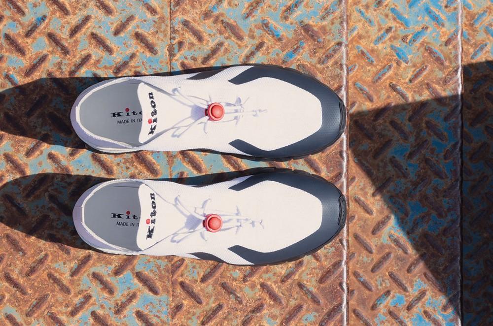 обувь Kiton