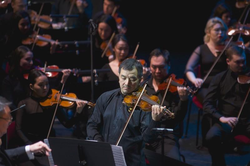 В «Астана Опера» отметят юбилей Петра Чайковского
