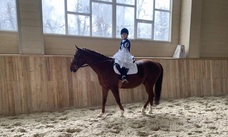 Всегда на коне. 10 мест, где можно научиться ездить верхом