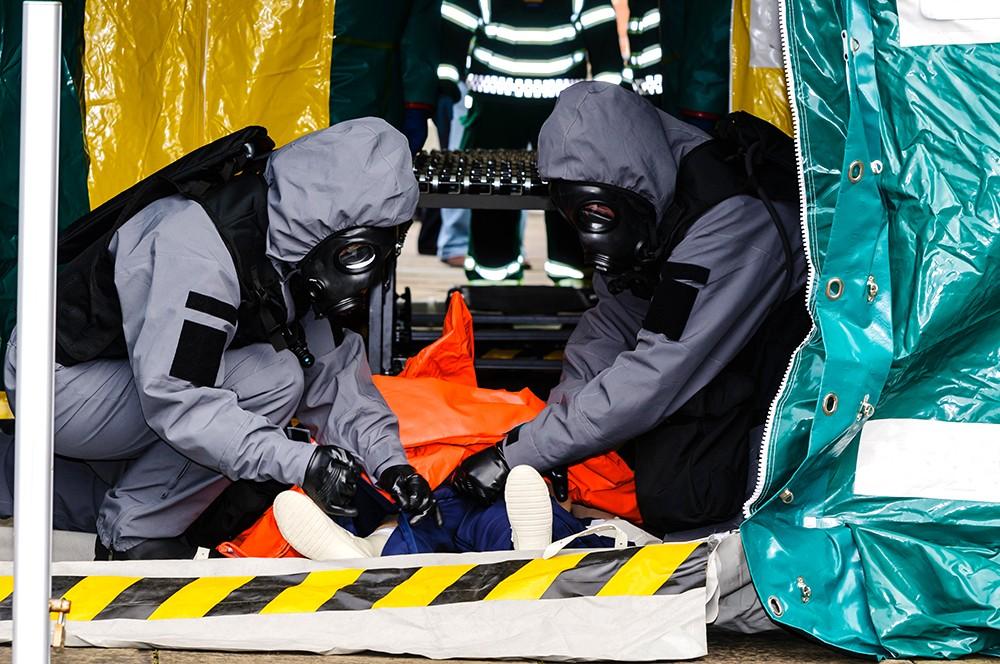 За последние сутки в Китае выявили почти 3 тысячи новых случаев заражения