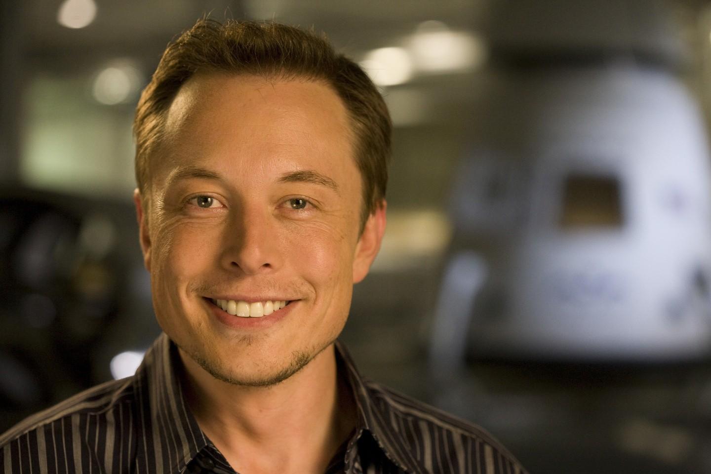 Илон Маск рассказал, что вдохновило его на создание космических кораблей