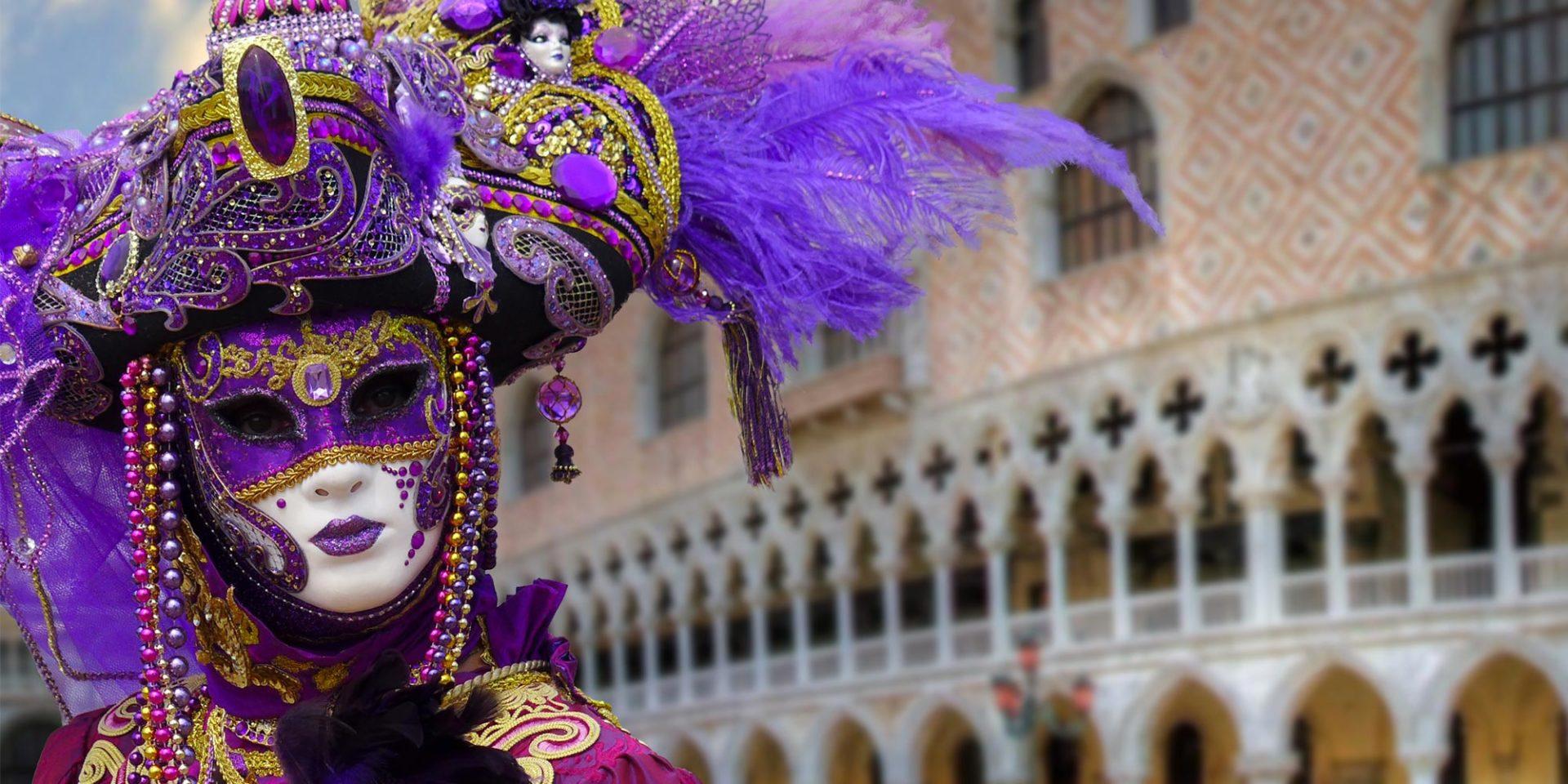 Венецианский карнавал пал жертвой китайского коронавируса
