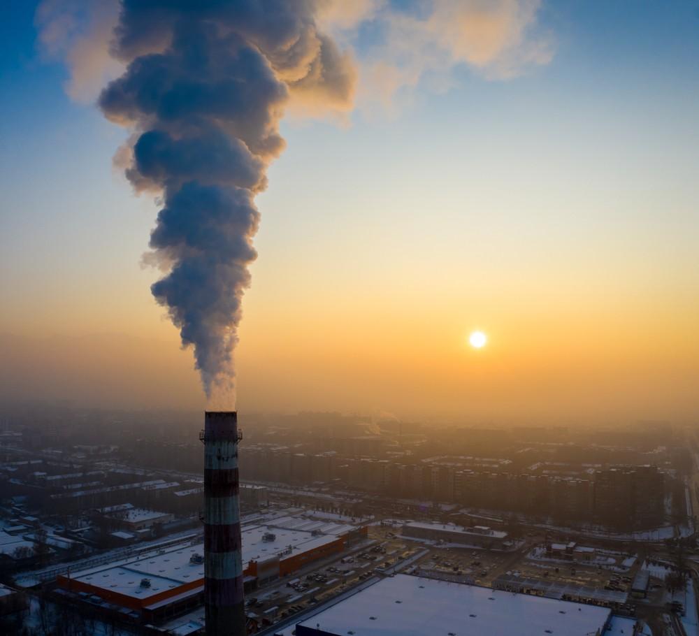 Загрязнение воздуха Алматы недооценено властями города
