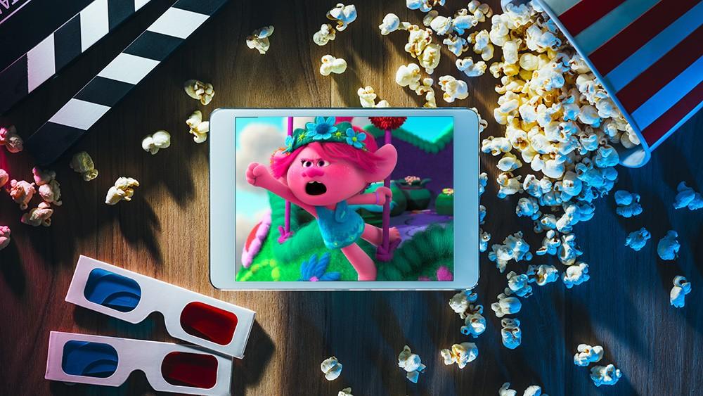 Студия Universal переносит все премьеры в онлайн