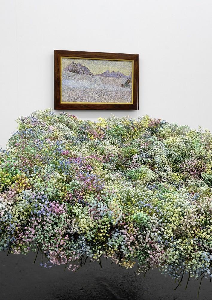 Цветы для искусства