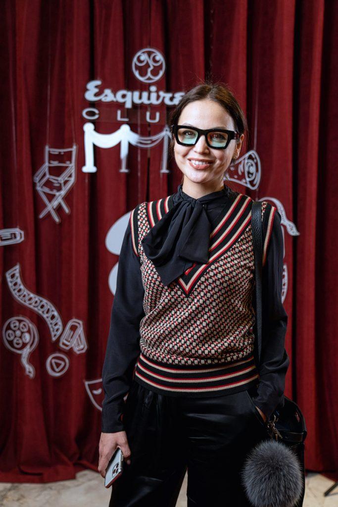 Esquire Club: состоялся закрытый показ нового фильма Адильхана Ержанова «Бой Атбая»