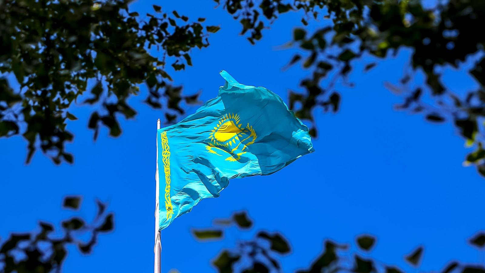 Чрезвычайное положение вводится в Казахстане с 16 марта по 15 апреля
