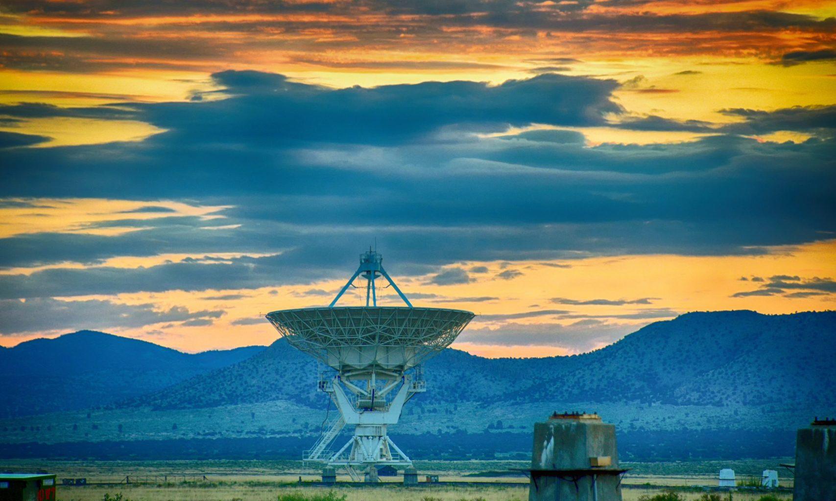 Ученые объявили об остановке проекта по поиску внеземного разума