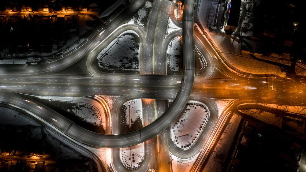Из отходов ТЭЦ-2 планируют строить дороги в Алматы