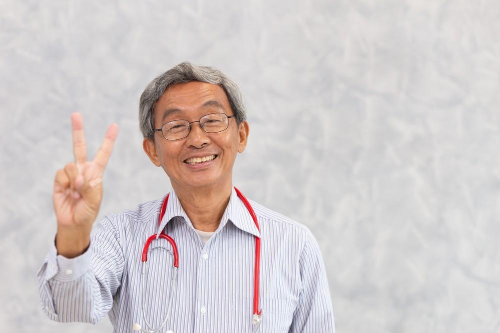 Почти 90% заболевших COVID-19 в Китае выздоровели