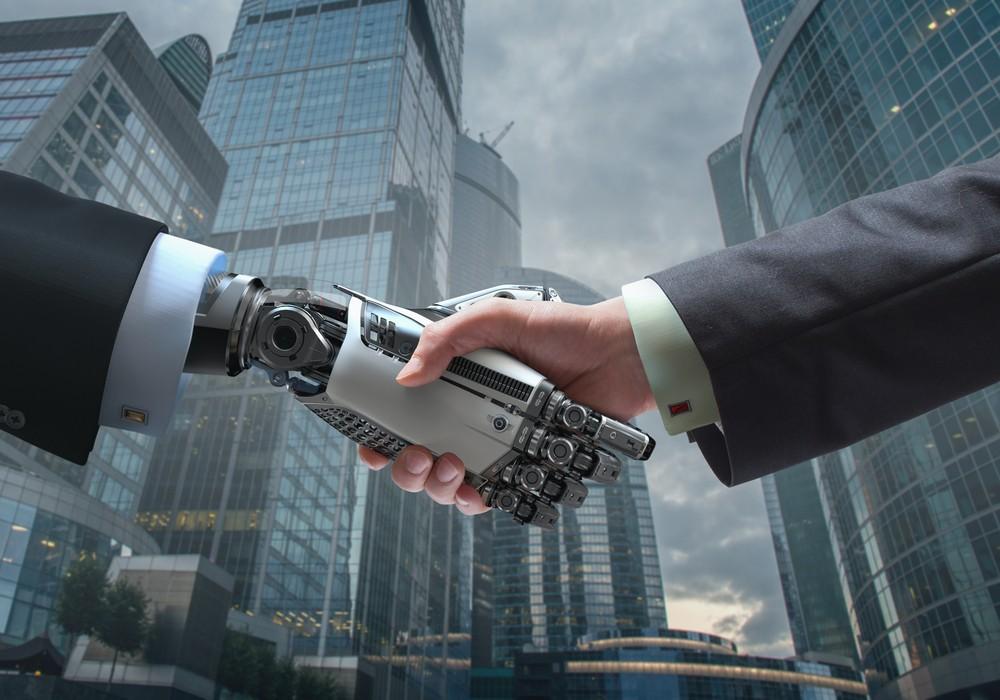 робот кризис работа
