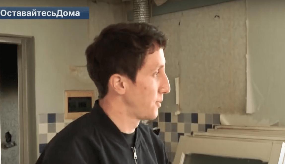 Казахстанец, спасший от пожара 10 человек, получил специальную визу в Южной Корее