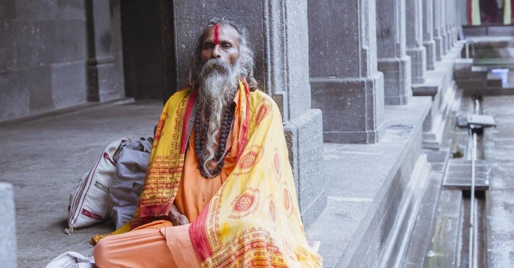 Каково это — работать волонтером в Индии