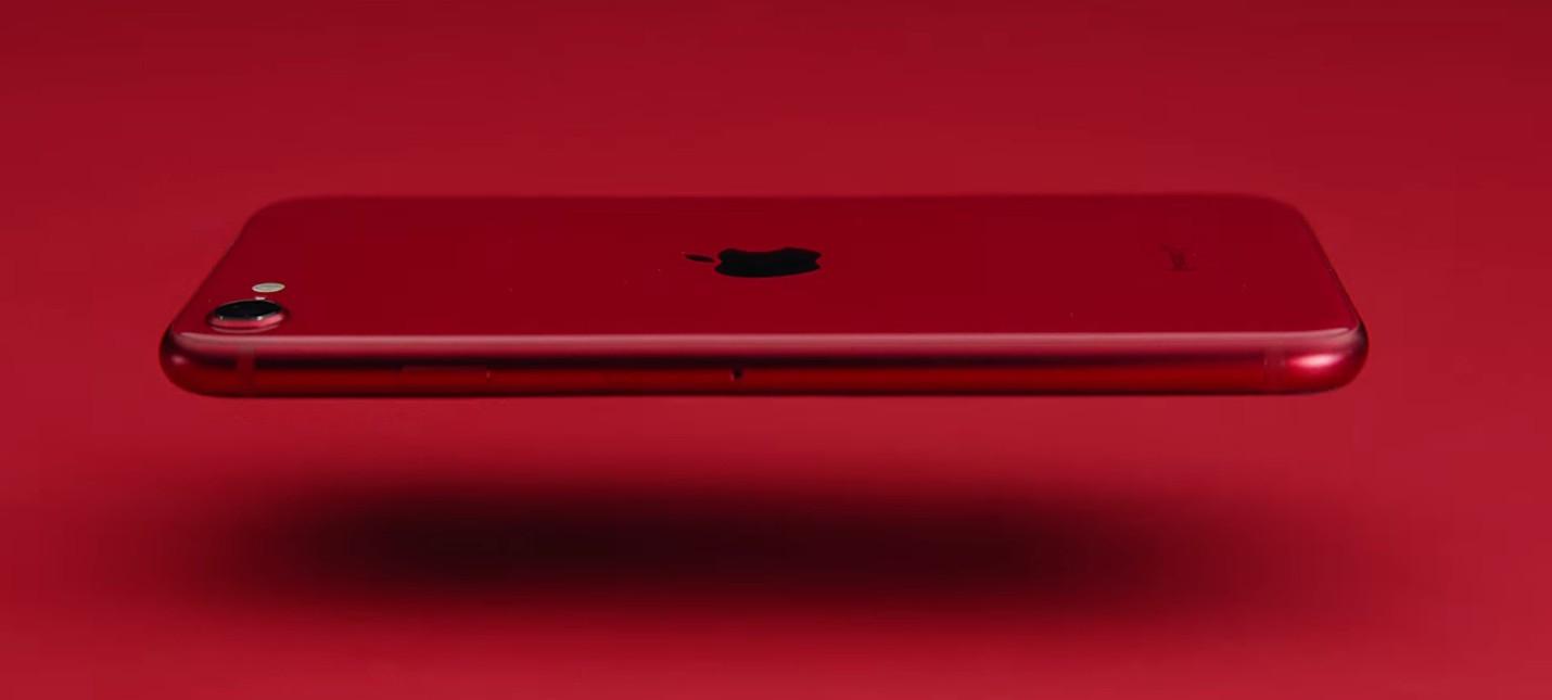 Пополнение в линейке Apple: что за зверь – новый iPhone SE?