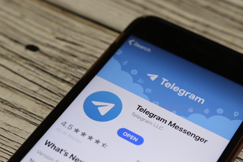 Как получить 42500 тенге через Telegram