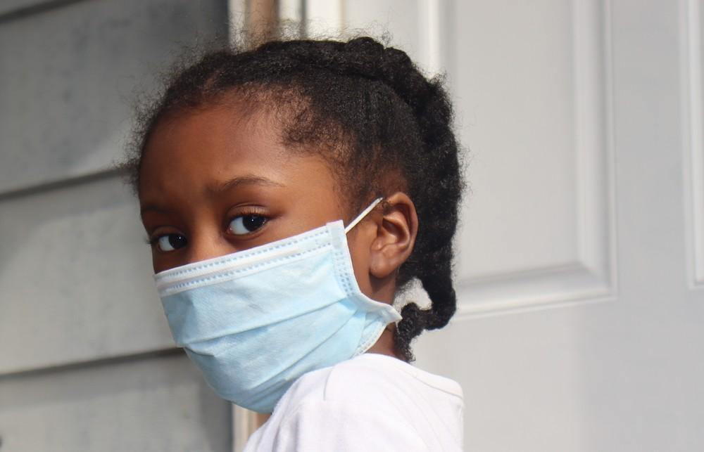 Африка пандемия