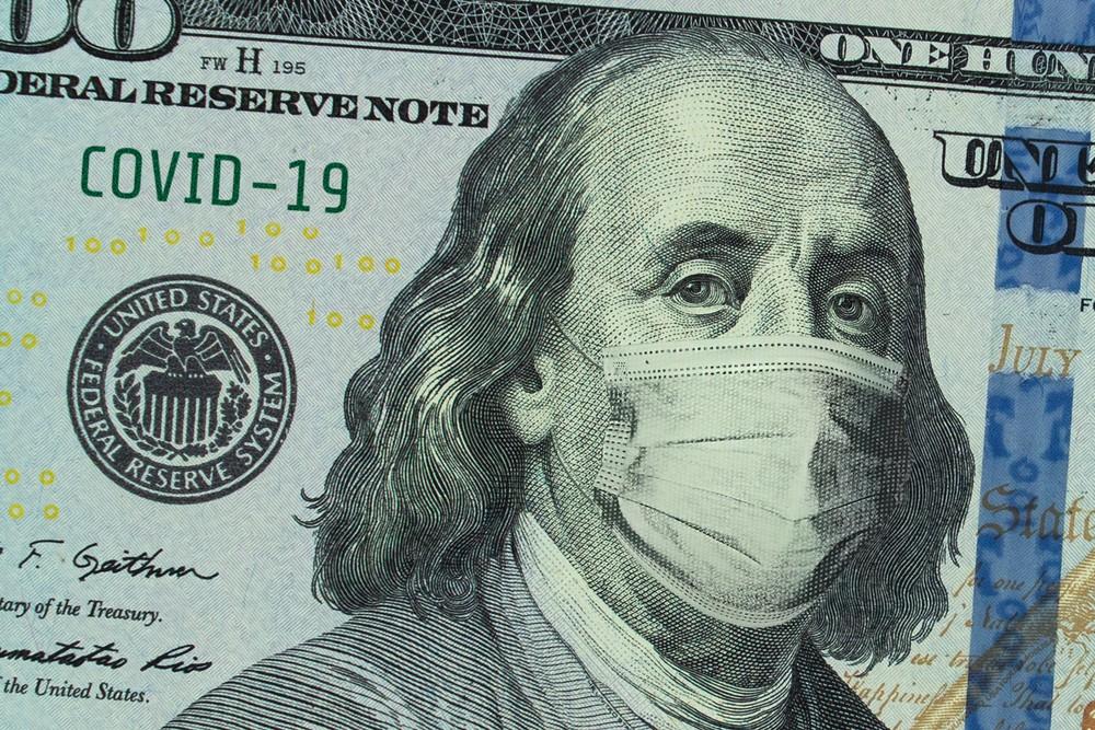 На трети территории США уже неделю нет случаев заболевания коронавирусом