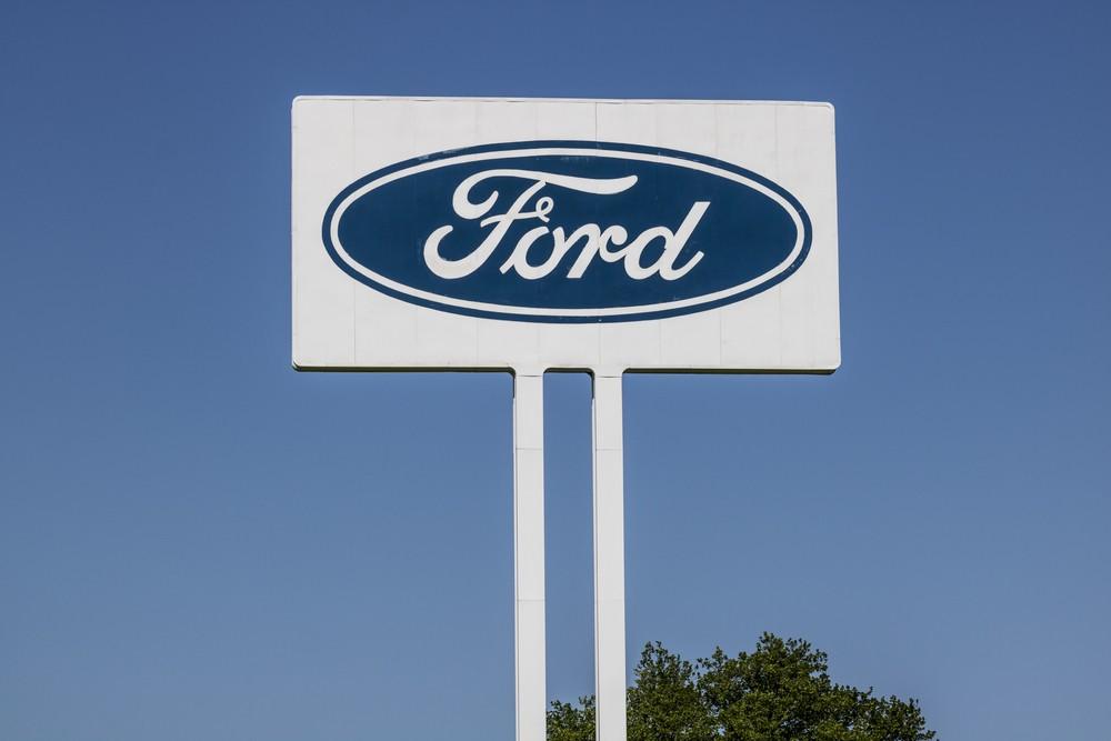 завод Ford браслеты