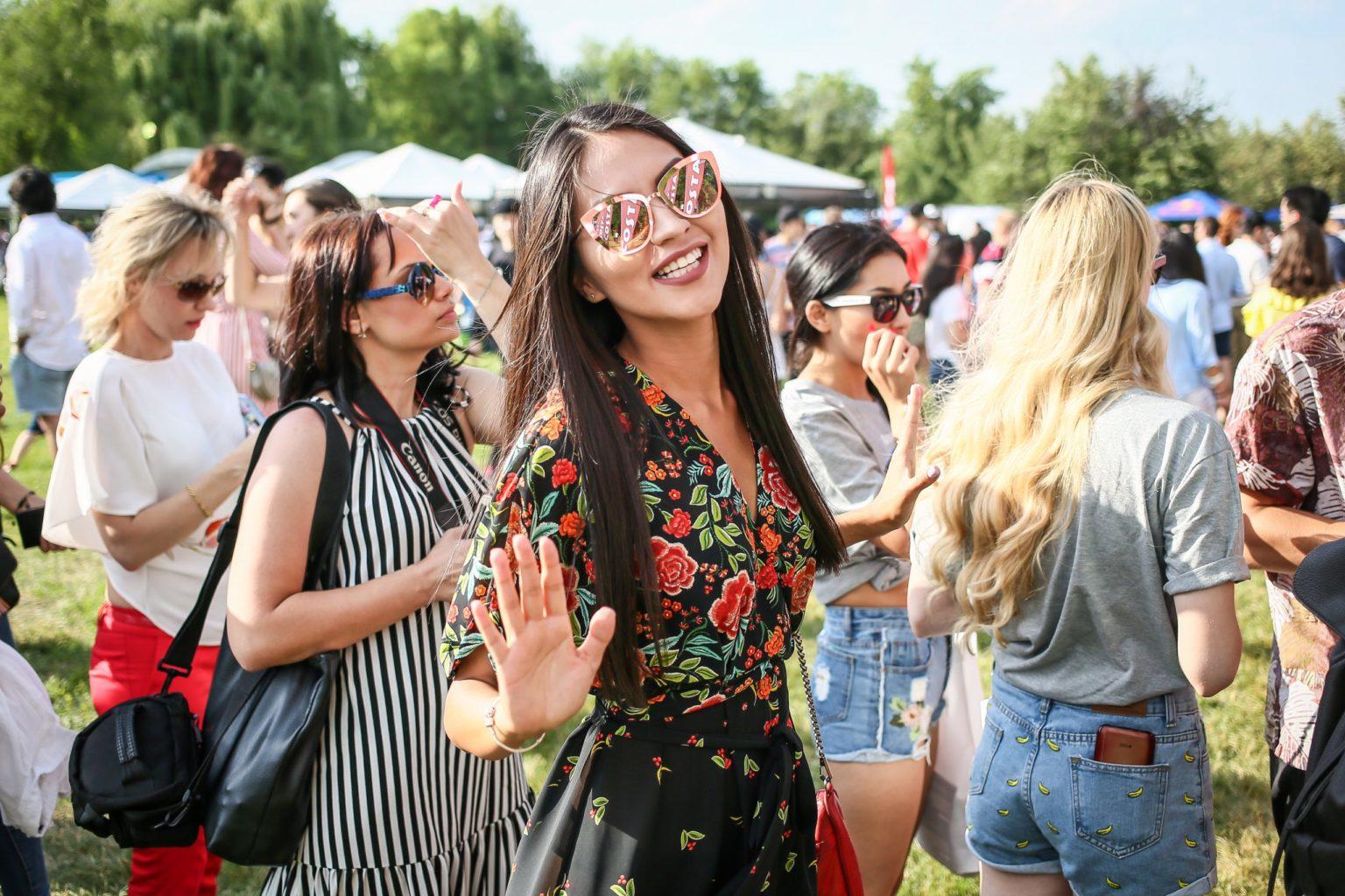 До 1 июля в Алматы запрещены массовые мероприятия