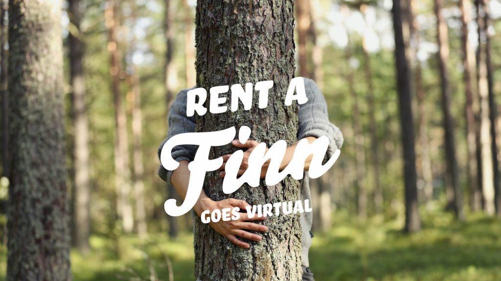 Как стать счастливым Финляндия Rent A Finn