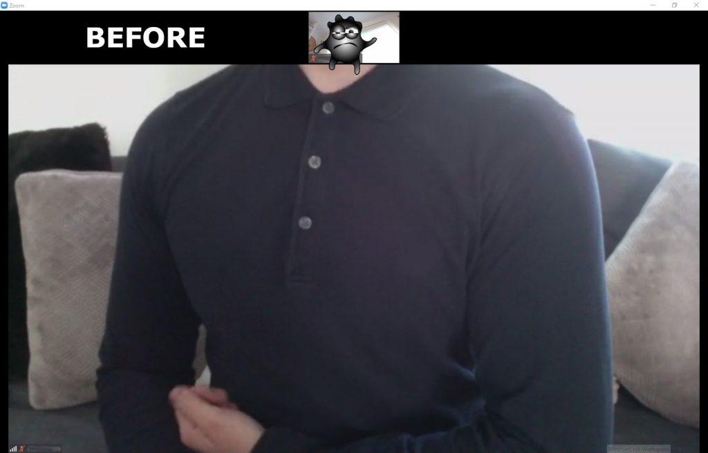 В продаже появились накладные грудь и мышцы для виртуальных свиданий