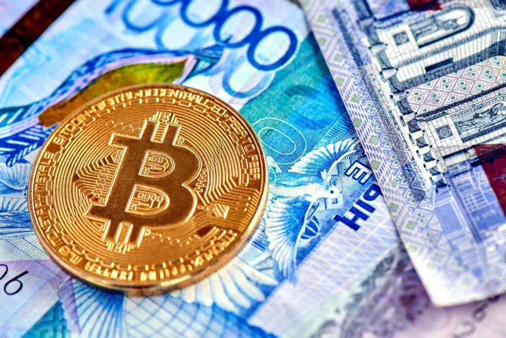 «Аналог биткоина, но не биткоин» – советник президента предложил оцифровать тенге