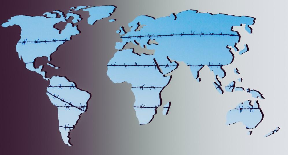 мир окончание пандемии
