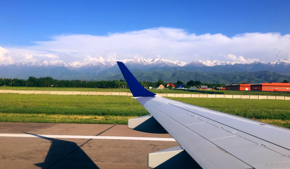 аэропорт Алматы продали турецкой компании