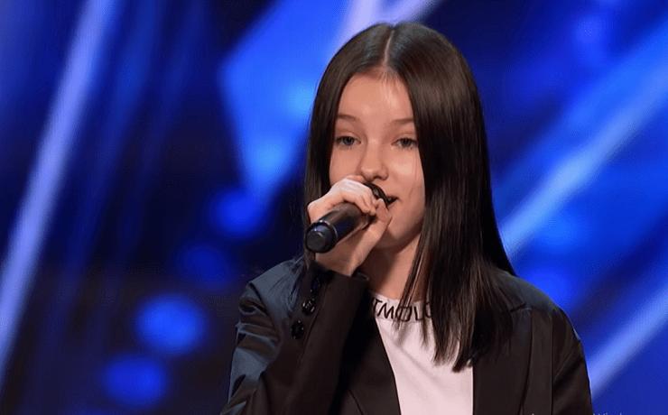Данэлия Тулешова заставила плакать  всемирно известную певицу