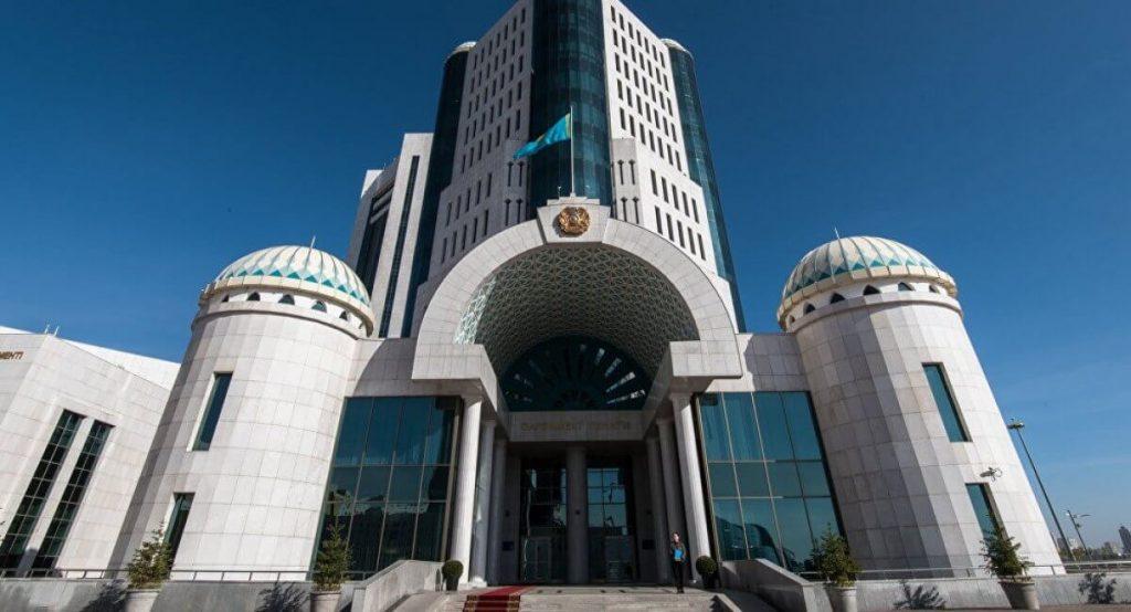 Токаев назначил день выборов в Сенат